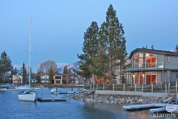 2025 Marconi Way, South Lake Tahoe, CA - USA (photo 1)