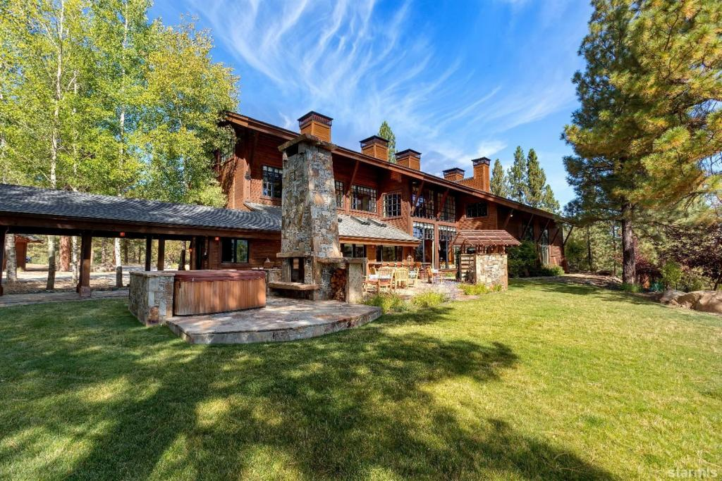 10611 Buckhorn Ridge Court, Truckee, CA - USA (photo 2)