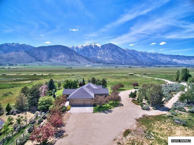 175 Westside Lane, Gardnerville, NV - USA (photo 1)