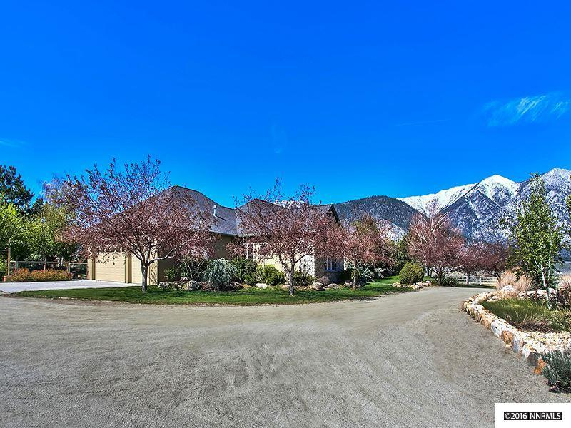 175 Westside Lane, Gardnerville, NV - USA (photo 3)