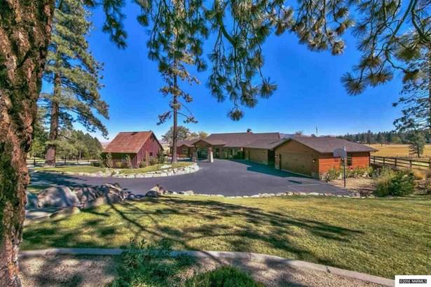 6755 Franktown Road, Carson City, NV - USA (photo 1)