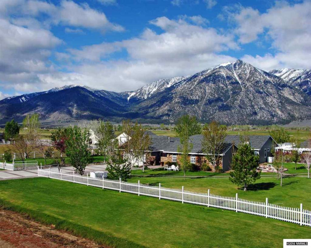 1021 Country Lane, Gardnerville, NV - USA (photo 1)