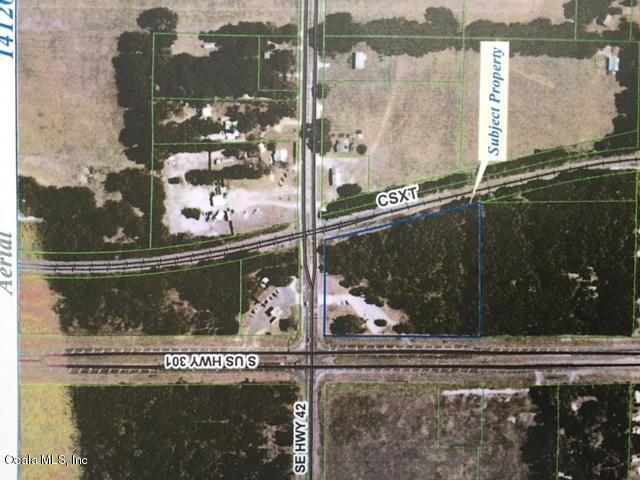 Vacant Land - Summerfield, FL (photo 3)