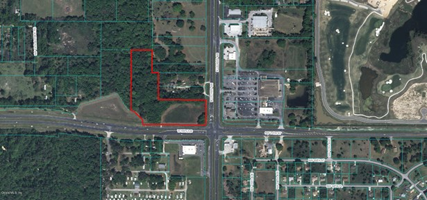 Vacant Land - Ocala, FL (photo 4)