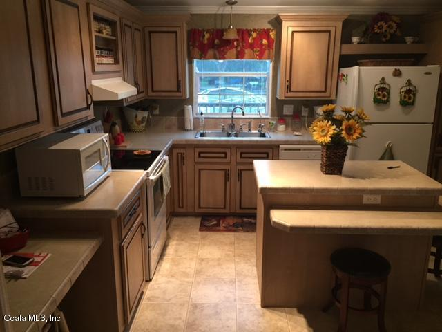 Manufactured Home w/Real Prop - Umatilla, FL (photo 4)