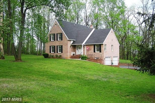 Colonial, Detached - CLEAR BROOK, VA (photo 1)