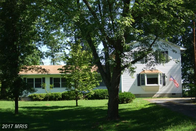 Traditional, Detached - WINCHESTER, VA (photo 1)