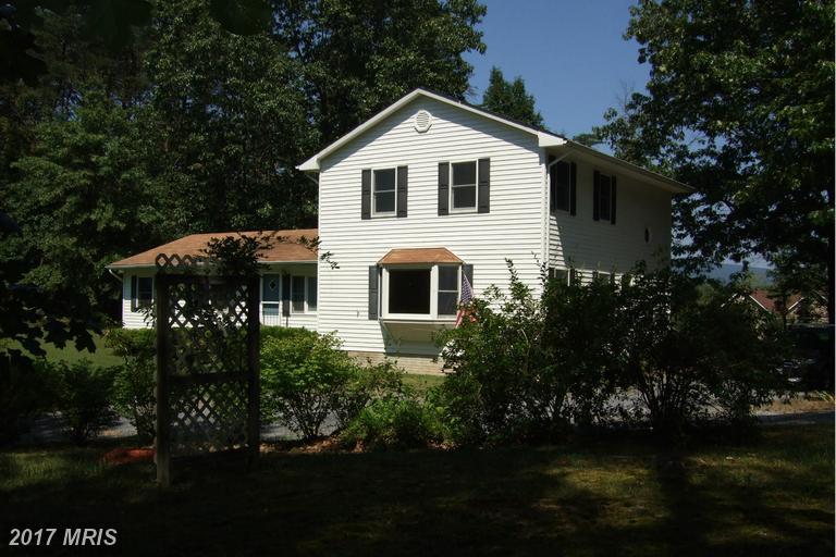 Traditional, Detached - WINCHESTER, VA (photo 4)