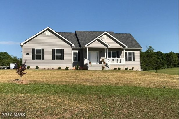 Rancher, Detached - WINCHESTER, VA (photo 1)