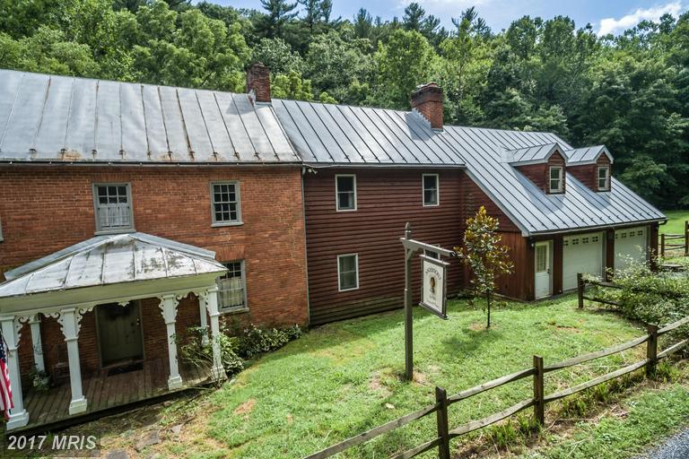 Colonial, Detached - GORE, VA (photo 2)