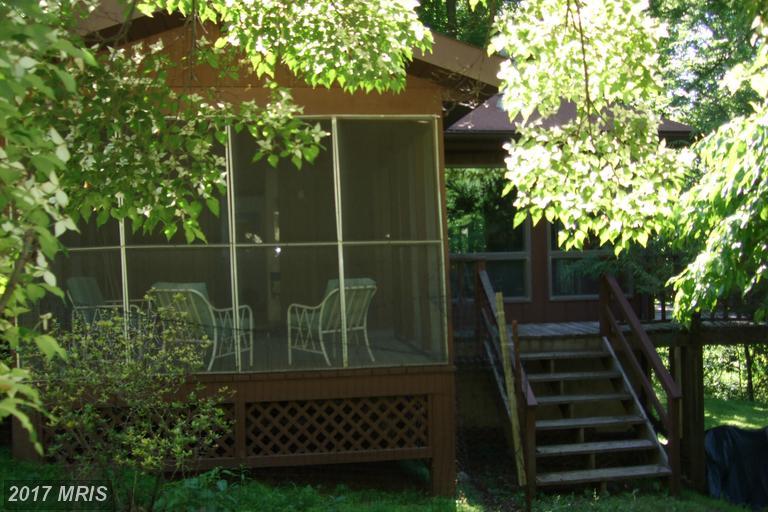 Cabin, Detached - BLUEMONT, VA (photo 3)