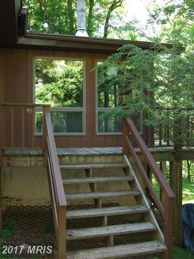 Cabin, Detached - BLUEMONT, VA (photo 4)
