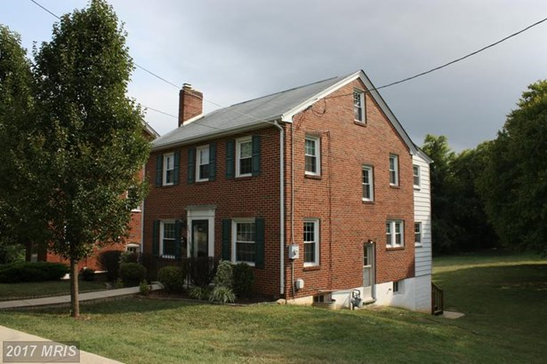 Colonial, Detached - WINCHESTER, VA (photo 4)