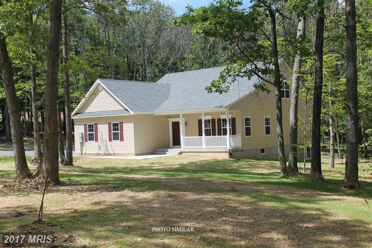 Rancher, Detached - WINCHESTER, VA (photo 2)