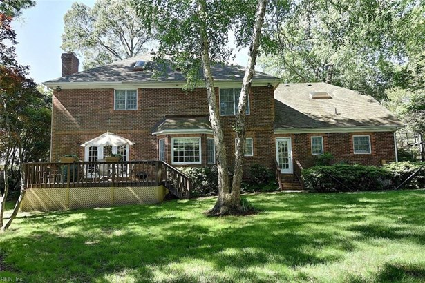 Colonial,Traditional, Detached,Detached Residential - Virginia Beach, VA (photo 4)