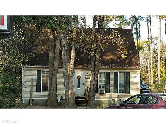 Cape Cod, Detached,Detached Residential - Gloucester County, VA (photo 1)