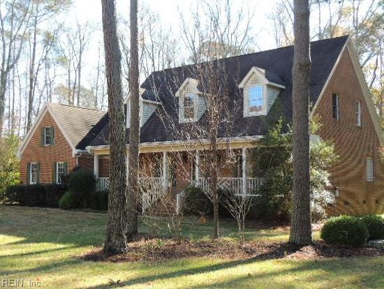 Cape Cod,Transitional, Detached,Detached Residential - Hampton, VA (photo 1)