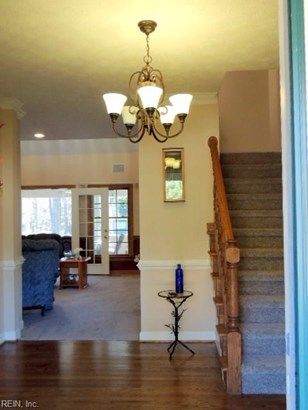 Cape Cod,Transitional, Detached,Detached Residential - Hampton, VA (photo 2)