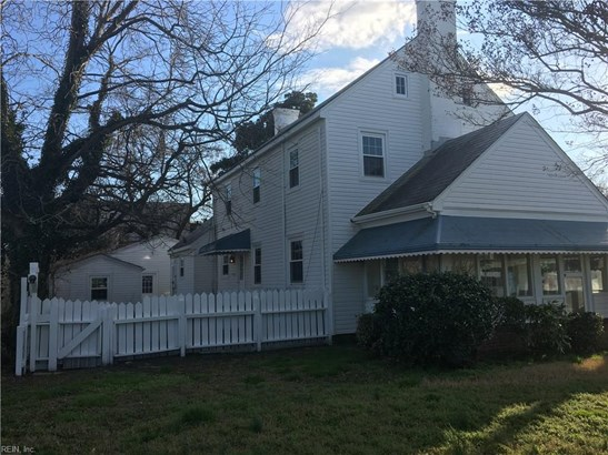Colonial, Detached,Detached Residential - Portsmouth, VA (photo 4)