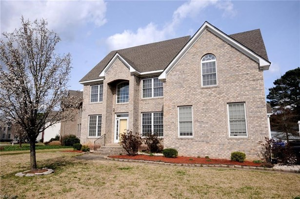 Detached,Detached Residential, Other - Chesapeake, VA (photo 1)