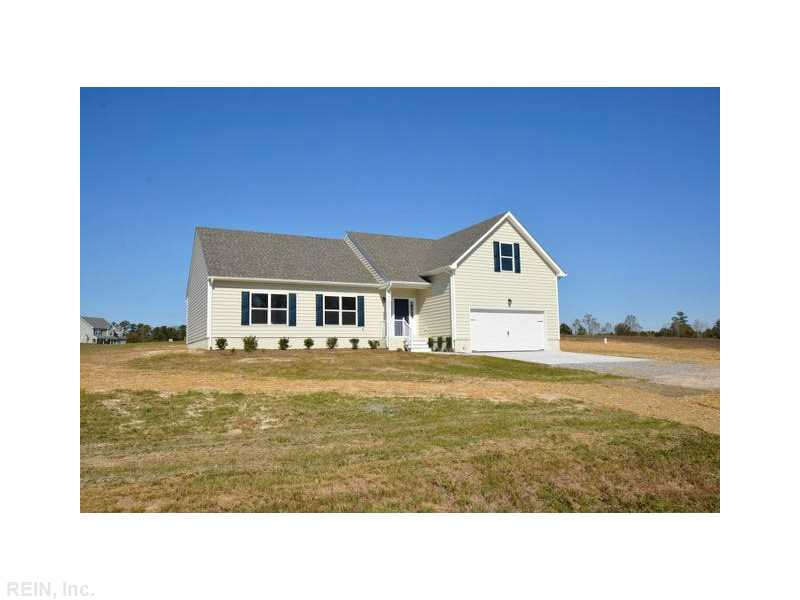 Contemp,Ranch, Detached,Detached Residential - Southampton County, VA (photo 2)