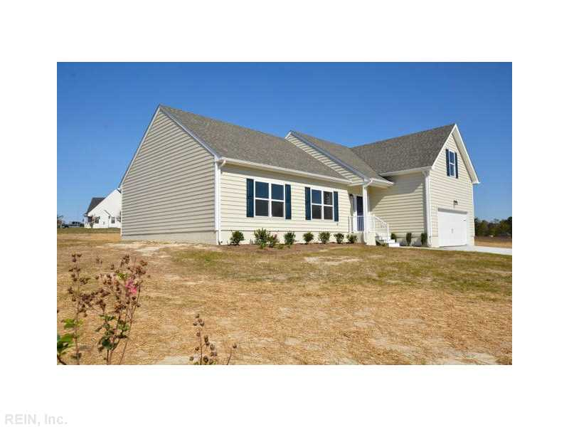 Contemp,Ranch, Detached,Detached Residential - Southampton County, VA (photo 3)