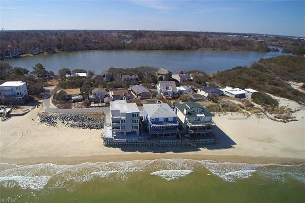 Detached,Detached Residential, Contemp,Transitional - Virginia Beach, VA (photo 3)