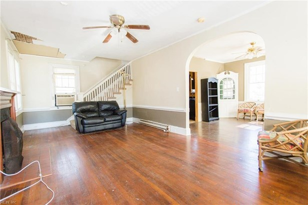 Traditional, Detached,Detached Residential - Portsmouth, VA (photo 1)