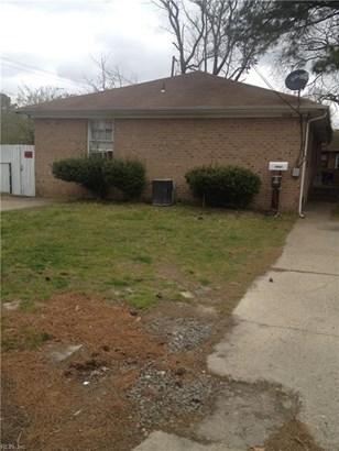 Side by Side, Duplex,Multifamily Residential - Norfolk, VA (photo 1)