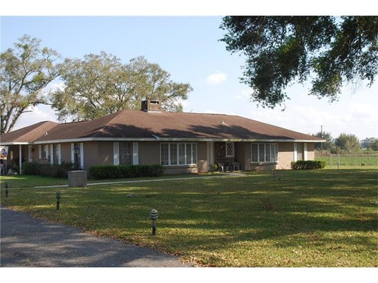 Single Family Home, Traditional - DOVER, FL (photo 1)