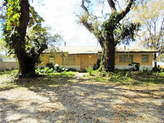 Single Family Home, Ranch - BRANDON, FL (photo 1)