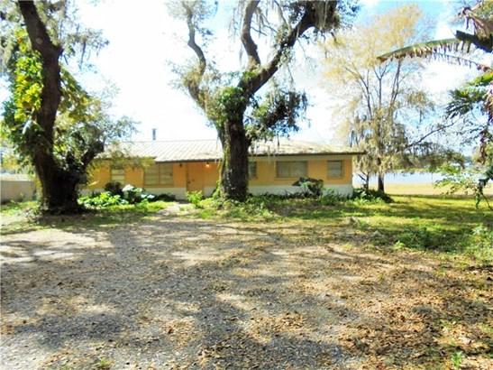Single Family Home, Ranch - BRANDON, FL (photo 2)