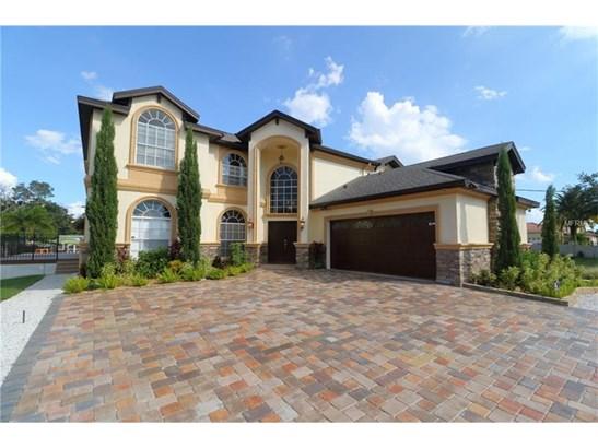 Single Family Home - TAMPA, FL (photo 1)