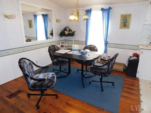 Single Family Residence, Doublewide - Gladys, VA (photo 3)