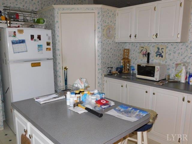 Single Family Residence, Doublewide - Gladys, VA (photo 5)