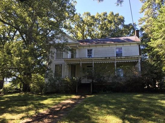 Single Family Residence, Victorian - Brookneal, VA (photo 2)