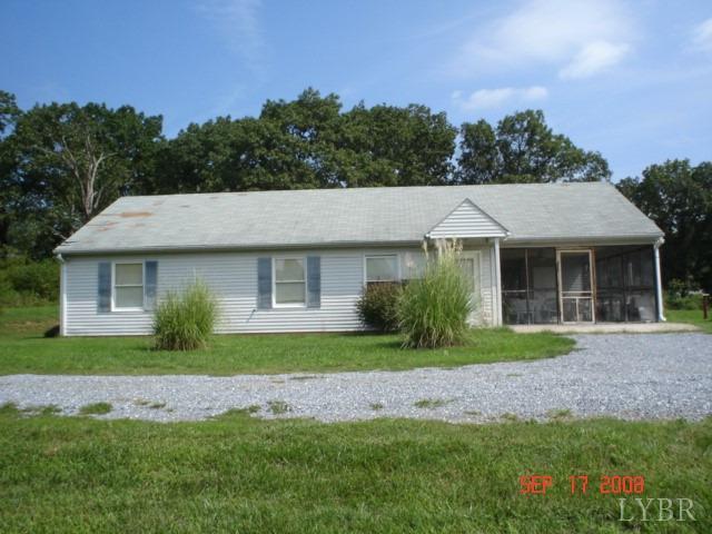 Single Family Residence, Ranch - Rustburg, VA (photo 1)