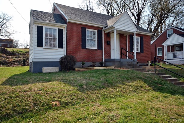 Single Family Residence, Other,See Remarks - Lynchburg, VA (photo 1)