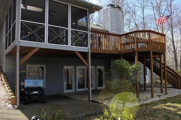 Single Family Residence, Ranch - Hardy, VA (photo 3)