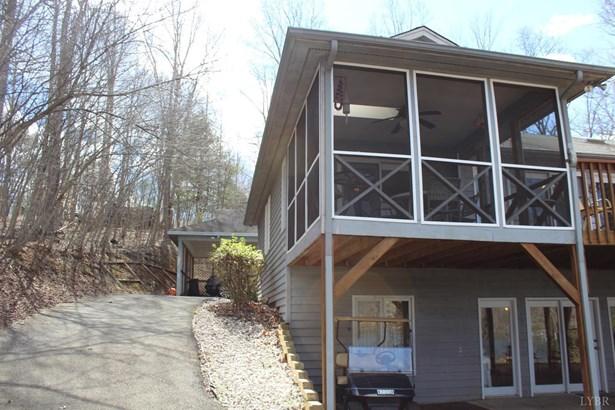 Single Family Residence, Ranch - Hardy, VA (photo 4)