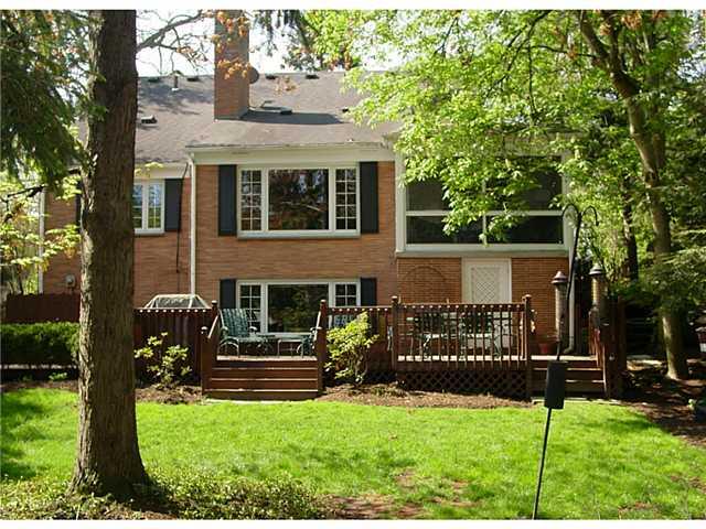 Bancroft 3990, Ottawa Hills, OH - USA (photo 2)