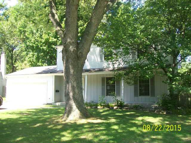 Country Squire Ln 2453, Toledo, OH - USA (photo 1)