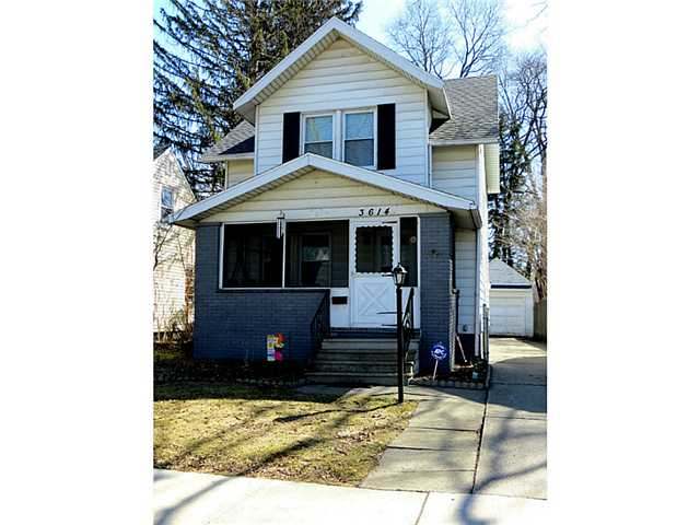 Sherbrooke 3614, Toledo, OH - USA (photo 1)