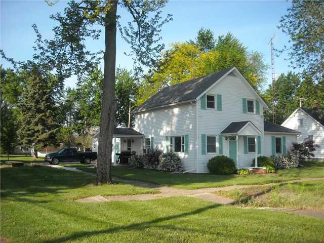 Lee Avenue 121, Holgate, OH - USA (photo 1)