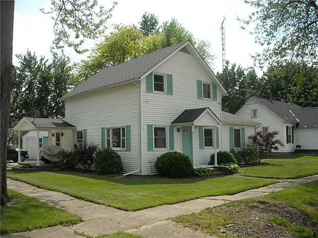 Lee Avenue 121, Holgate, OH - USA (photo 2)