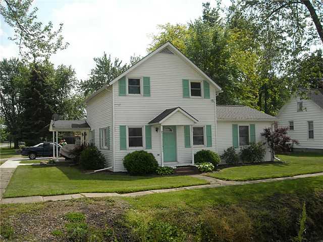 Lee Avenue 121, Holgate, OH - USA (photo 3)