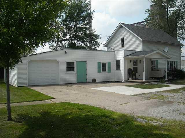 Lee Avenue 121, Holgate, OH - USA (photo 4)