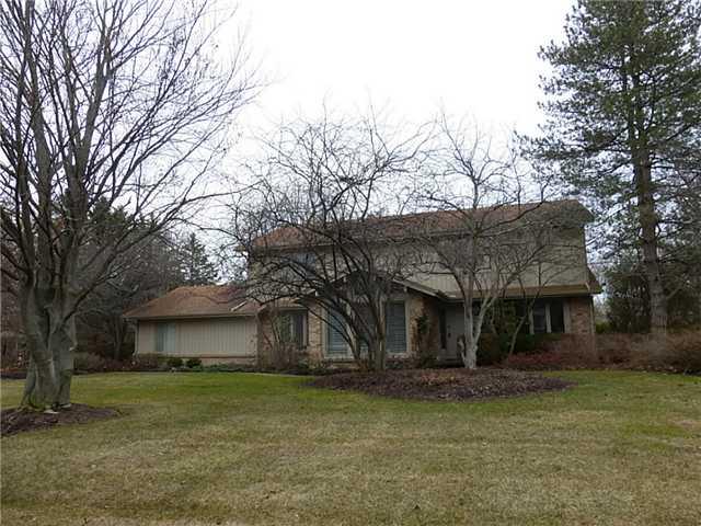 Dauber 2634, Ottawa Hills, OH - USA (photo 1)