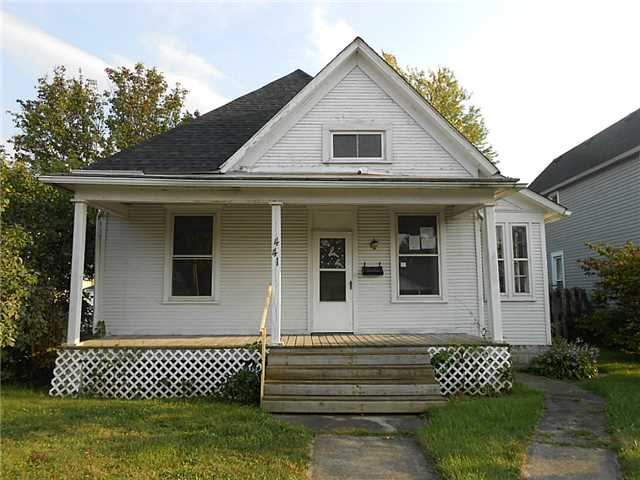 Tiffin Ave 441, Findlay, OH - USA (photo 1)
