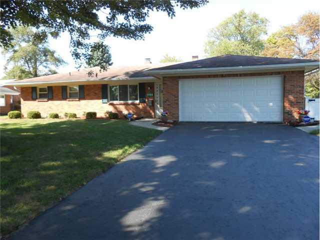 Holman Rd 5908, Toledo, OH - USA (photo 1)